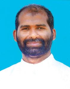 Fr Valierian Fernandes